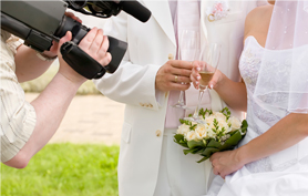 Wedding Videographer Dallas TX