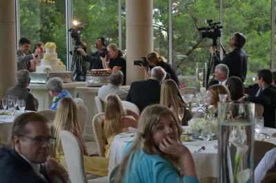 Wedding Videographers Dallas
